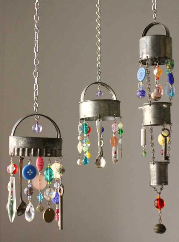 Recycling Products For Decorating Your Home   DIY. How To Make Handmade Decorative Items For Home   Nicoh net